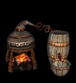 Everquest Brew Barrel