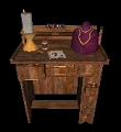 Everquest Jewelcraft Table